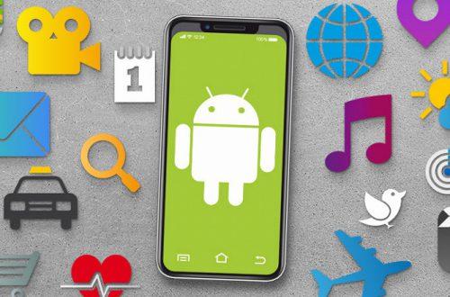 Android Oreo — четвёртая по распространённости версия данной операционной системы