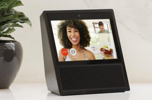 Устройства с Alexa получат поддержку Skype
