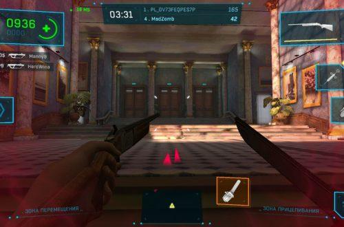 Руководство по мобильной игре Deploy and Destroy