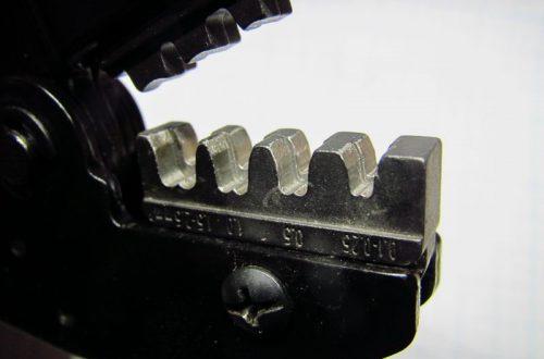 Набор тонких алмазных буров, и зачем они нужны кримперу для клемм.