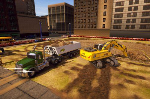 Достижения (ачивки, трофеи) Construction Simulator 2 — Console Edition