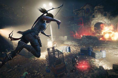 Достижения (ачивки, трофеи) Shadow of the Tomb Raider