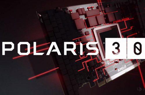 AMD приписывают намерение выпустить 12-нанометровые GPU Radeon Polaris 30