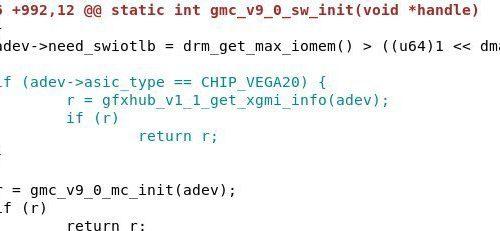 Первая видеокарта AMD с GPU Vega 20 может использовать интерфейс xGMI
