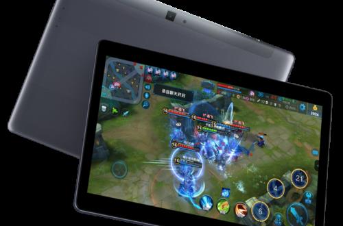Представлен дешевый планшет Alldocube M5S с поддержкой 4G