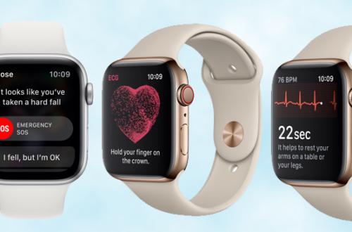 Функцию ЭКГ в Apple Watch Series 4 за пределами США могут задержать на неопределенный срок