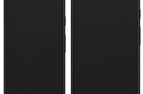 Google Pixel 3 и Pixel 3 XL: официальные рендеры и скриншоты, демонстрирующие новый интерфейс камеры