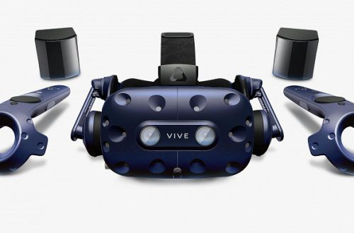 Рынок гарнитур VR сильно просел