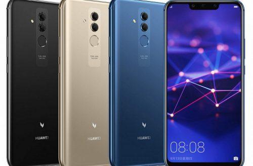 Состоялся анонс смартфона Huawei Maimang 7
