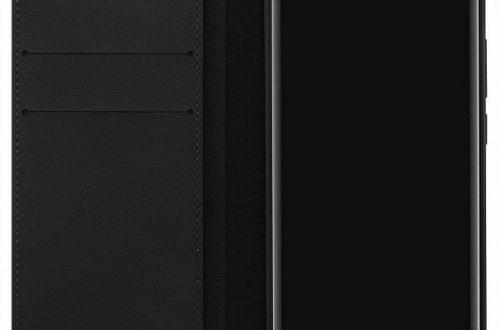 Фотогалерея дня: официальные изображения смартфона Huawei Mate 20 Pro и карты памяти NM Card