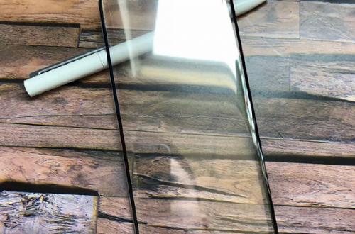 Появились качественные фото фронтальной части Huawei Mate 20 Prо