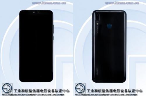В Сети замечен новый смартфон Huawei, похожий на Huawei P20 и Nova 3