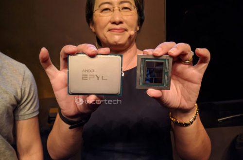 AMD выпустит первую серийную видеокарту с семинанометровым GPU до конца года
