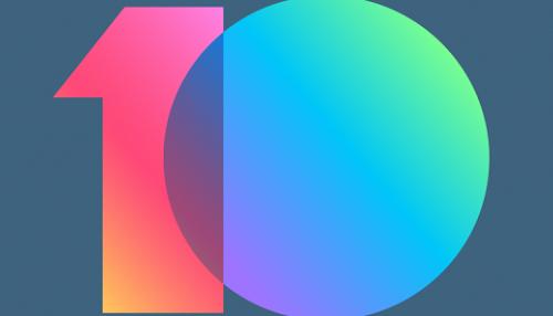 Смартфоны Xiaomi Mi Mix 2S, Redmi 6 Pro, Mi Note 2 и Mi 6X получили стабильную версию прошивки MIUI 10