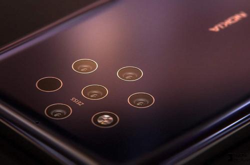 Смартфон Nokia 9 с «пентакамерой» теперь ожидается в феврале 2019