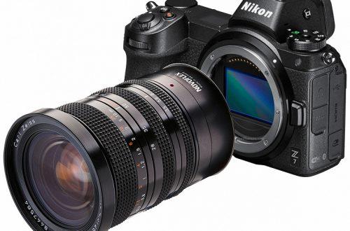 Каталог Novoflex пополнился 24 адаптерами для камер Canon EOS R и Nikon Z