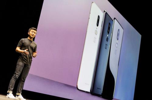 Глава OnePlus рассказал подробнее об «убийце флагманских телевизоров и умных колонок»