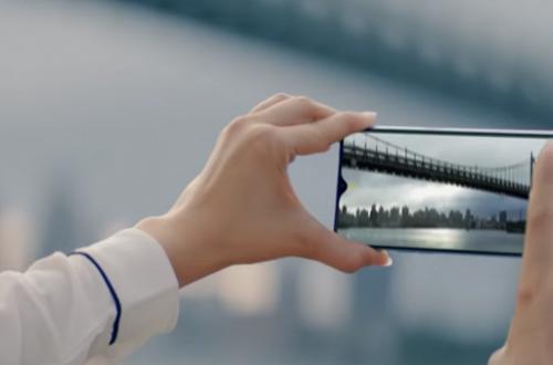 Смартфон Realme 2 Pro — старшая версия свежего бестселлера — получит каплевидный вырез в экране