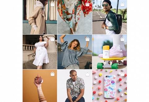 Instagram все больше напоминает платформу онлайн-торговли, а не «социальную сеть с фоточками»
