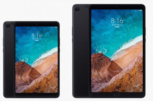Планшет Xiaomi Mi Pad 4 получил MIUI 10 с улучшенной функцией разделённого экрана