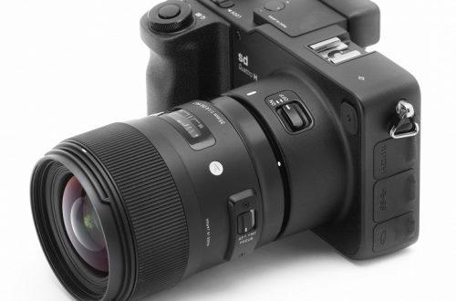 Sigma собирается выпустить камеру с полнокадровым датчиком Foveon и креплением Leica L