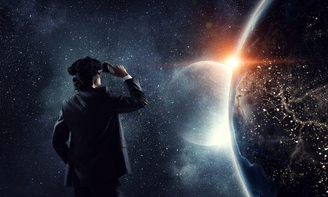 SpaceX будет транслировать лунную миссию в режиме виртуальной реальности