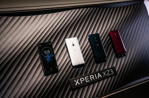 Смартфон Sony Xperia XZ3 получил эксклюзивные команды для Google Assistant
