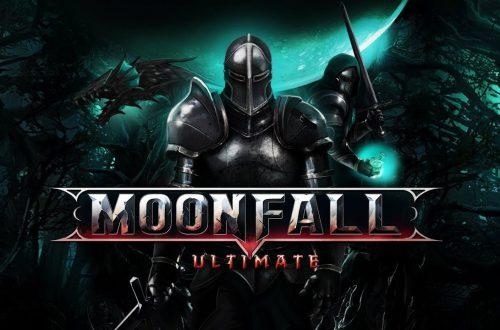 Достижения (ачивки, трофеи) Moonfall Ultimate