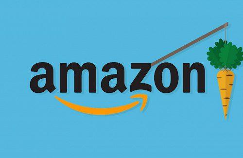 Amazon стала второй компанией с капитализацией свыше 1 трлн долларов