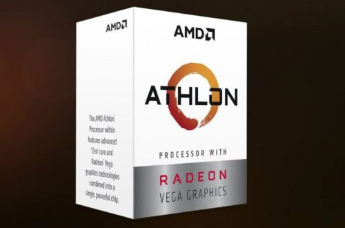 До конца года AMD выпустит ещё два бюджетных гибридных процессора: Athlon 220GE и Athlon 240GE