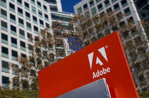 В минувшем квартале доход Adobe снова стал рекордным