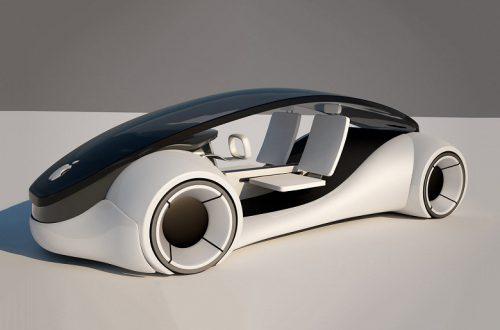 Автопарк беспилотных машин Apple насчитывает уже 70 транспортных средств