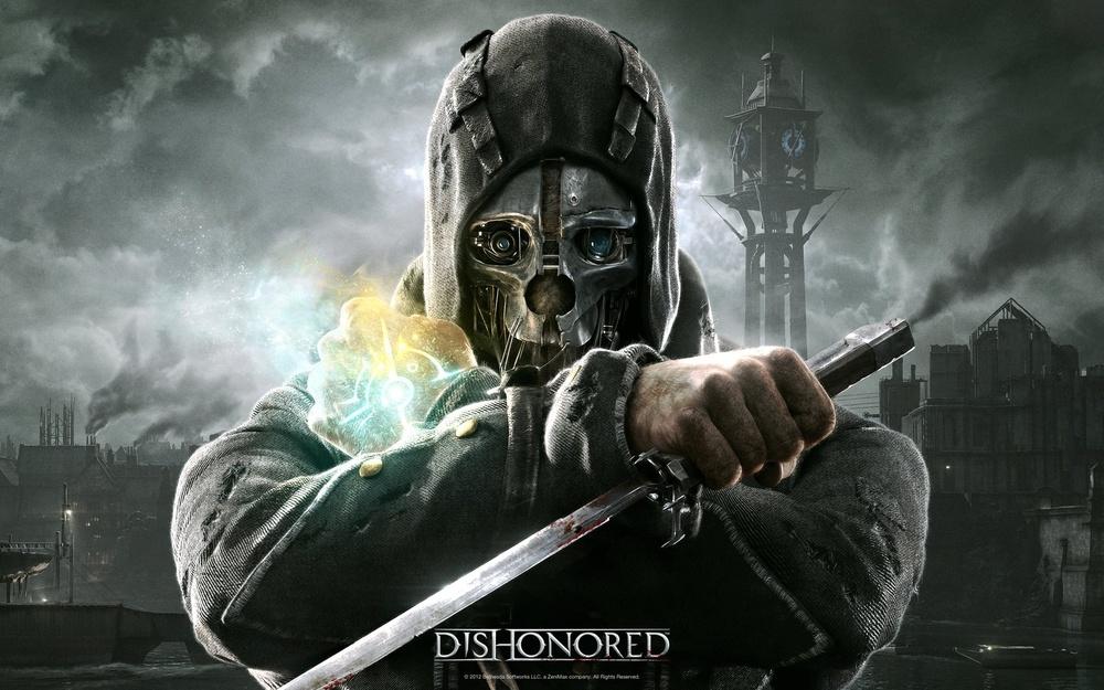 Трейнер (читы) для Dishonored