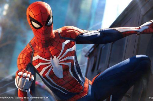 Достижения (ачивки, трофеи) Marvel's Spider-Man