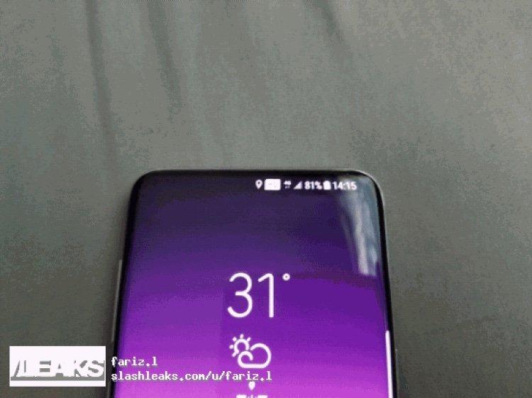 Фото дня: смартфон-сдайдер Xiaomi Mi Mix 3 в новом ракурсе