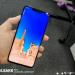 Первый смартфон с дырявым экраном выпустит Huawei