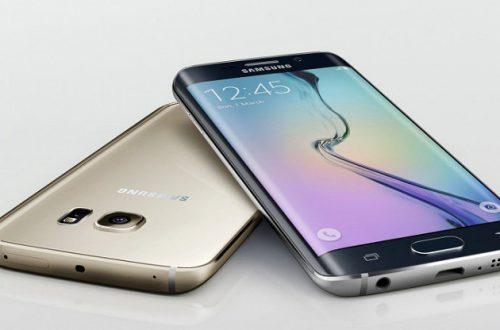Samsung прекращает поддержку смартфонов Galaxy S6 edge+ и Galaxy Note5