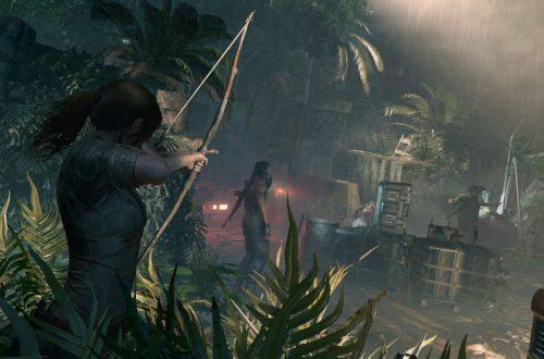 Все, что нужно знать о Shadow of the Tomb Raider