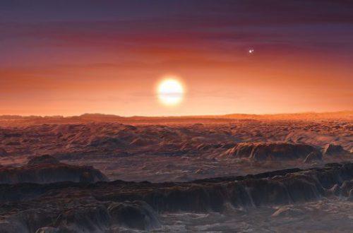 Ближайшая к Земле экзопланета может быть «густо населенной»