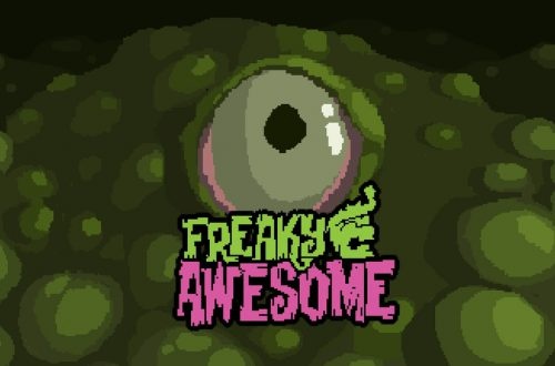 Достижения (ачивки, трофеи) Freaky Awesome