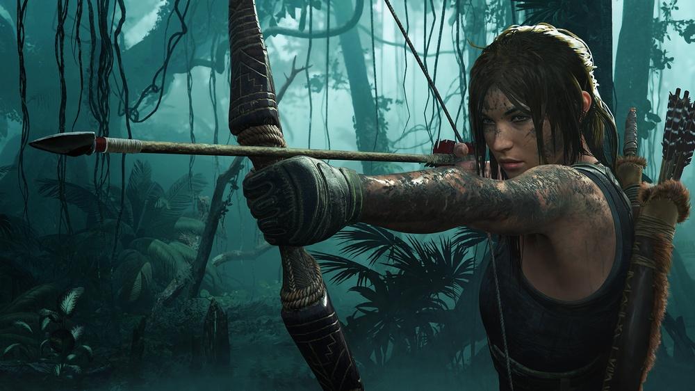 Трейнер (читы) для Shadow of the Tomb Raider