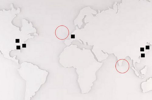 Фанаты Overwatch из Великобритании негодуют, так как Blizzard удалила их государство с карты мира