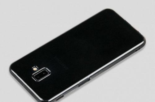 Смартфон Samsung Galaxy J6 Prime засветился на живых фото