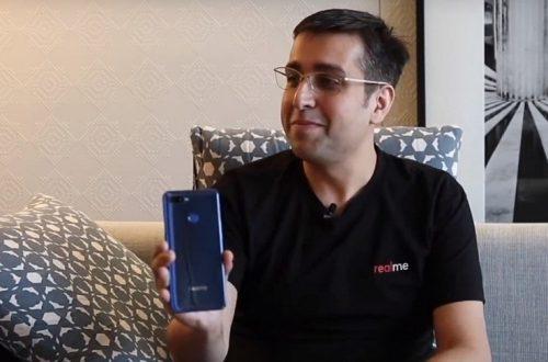 Смартфон Realme 2 Pro будет намного производительнее младшей версии