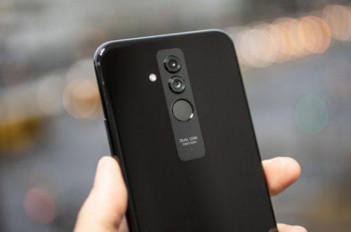 Глава Huawei подтвердил смартфон Huawei P30