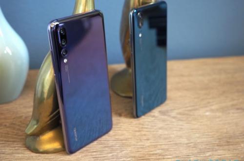 Результаты тестов смартфонов Huawei вернутся в 3DMark