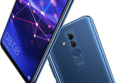 Смартфон Huawei Mate 20 Lite поступит в продажу 7 сентября
