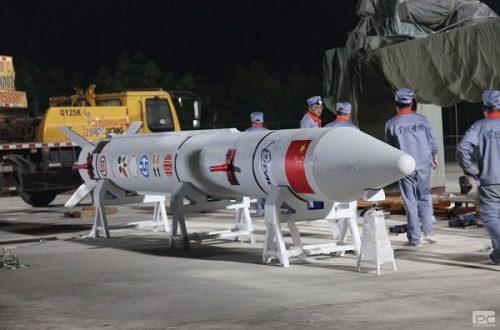 Частная китайская компания iSpace успешно вывела на орбиту три спутника