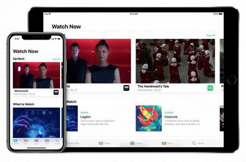 Аналитики считают, что видеосервис Apple принесёт компании 4,4 млрд выручки уже к 2025 году