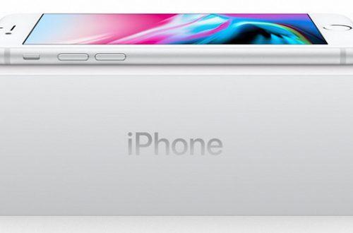 Apple бесплатно починит сбоящие iPhone 8